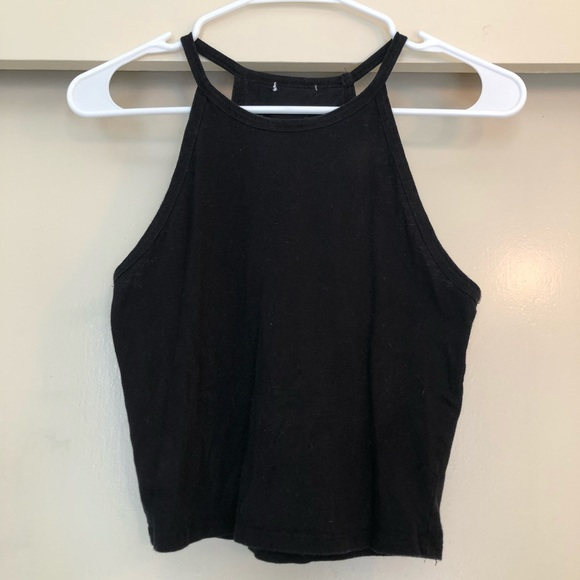 Forever 21 Tops - Black Tank Top